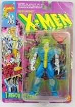 X-Men - Trevor Fitzroy