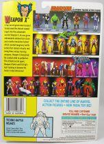 X-Men - Weapon X Wolverine 4th Edition