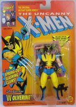 X-Men - Wolverine 2nd Edition
