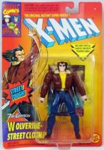 X-Men - Wolverine Street Clothes 7th Edition