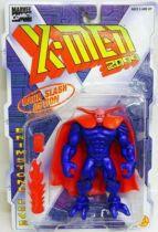 X-Men 2099 - Brimstone Love