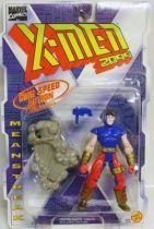 X-Men 2099 - Meanstreak