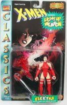 X-Men Classics - Elektra
