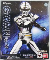X-OR - Bandai S.H.Figuarts - Gavan Type G (Space Squad ver.)