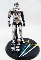 X-OR (Gavan) - MegaHouse Action Works 001 - Figurine Articulée (occasion)