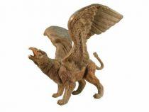 X-Plus 8 inches vinyl figure Griffin The golden voyage of Sinbad