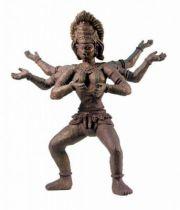 X-Plus 8 inches vinyl figure Kali The golden voyage of Sinbad