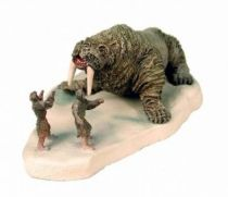 X-Plus Chess piece Series 5 Giant walrus Sinbad and the eye of the tiger