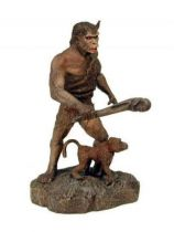 X-Plus Chess piece Series 5 Troglodyte Sinbad and the eye of the tiger