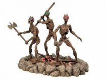 X-Plus Statue 3 Ghouls Sinbad and the eye of the tiger