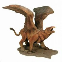 X-Plus Statue Griffin The golden voyage of Sinbad