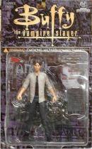 Xander Harris - Moore action figure (mint on card)