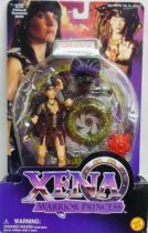 Xena Warrior Princess - Amazon warrior Velasca