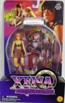 Xena Warrior Princess - Gabrielle