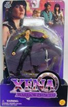 Xena Warrior Princess - King of Thieves Autolycus