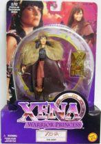 Xena Warrior Princess - Xena Conqueror of Nations