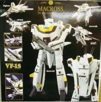 Yamato - Macross \'\'Do you remember love\'\' - Roy Focker\'s VF-1S