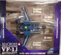 Yamato - Macross - Max Sterling\\\'s VF-1J