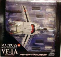 Yamato - Macross - Rick Hunter\'s VF-1A