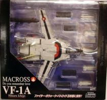 Yamato - Macross - Rick Hunter\\\'s VF-1A