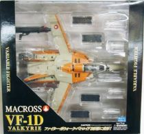 Yamato - Macross - Rick Hunter\\\'s VF-1D
