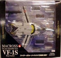 Yamato - Macross - Roy Fokker\'s VF-1S