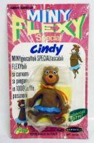 Yogi Bear - Mini-Flexy (FAB / Baravelli) 1969 - Cindy Bear