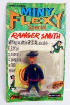 Yogi Bear - Mini-Flexy (FAB / Baravelli) 1969 - Ranger Smith