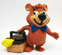 Yogi Bear - PVC Figure Comic Spain - Boo Boo