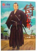 Yojimbo - 12inch figure - Alfrex Samurai Figure