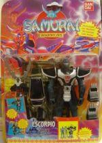 Yoroiden Samurai Troopers - Bandai Playmates - Talpa, Ruler of the Nether Realms