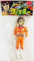 Zero Tester - Shin Fubuki - Figurine vinyl 14cm Popy