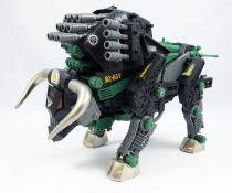 Zoids - Buffalo type Dibison (loose) - Tomy