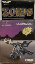 Zoids - Cosmozoid - Mint in box