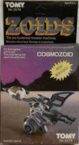 Zoids - Cosmozoid - Mint in box