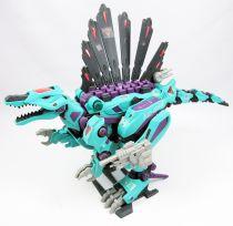 Zoids - Dark Spiner (loose) - Hasbro