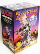 Zoids - Mighty Zoidzilla (mint in box) - Tomy