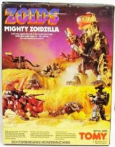Zoids - Mighty Zoidzilla (mint in box) - Tomy