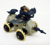 Zoids (OER) - Power Zoïd 1 (Tank) - Loose