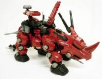 Zoids (OER) - Redhorn the Terrible - Loose