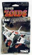 Zoids (OER) - Z-Ray - Occasion en Boite