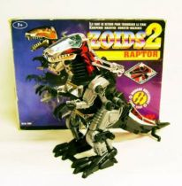Zoids 2 - Raptor - Loose in box