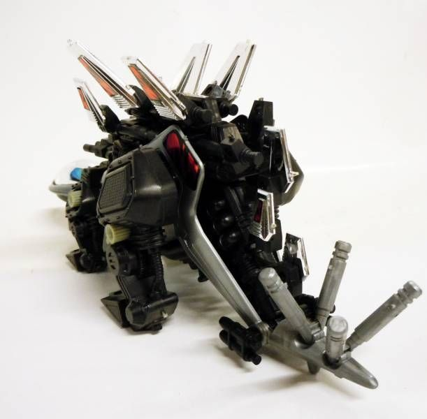 Zoids 2 - Stego - Loose in box