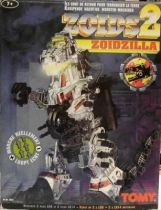 Zoids 2 - Zoidzilla - mint in box