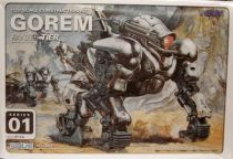 Zoids Wave Corp. - Gorem - mint in box