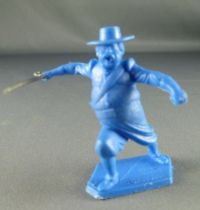 Zorro - Dulcop figure - Garcia (Unpainted)