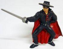 Zorro - pvc figure - Zorro Prod. 1994 (loose)