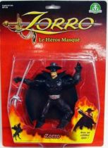 Zorro (with sword) - Playmates-Giochi Preziosi action figure