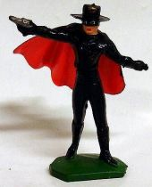 Zorro with gun in hand - JIM figure (loose)