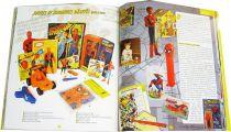 \'\'Nos Années Strange 1970-1996\'\' Collector book -By S. Carletti & J.M. Lainé - Flammarion